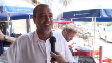 Photo of إقبال المواطنين على شراء احتياجات عيد الأضحى المبارك