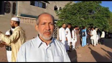 Photo of اجواء عيد الأضحى في محلة المهدية بسبها