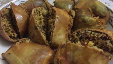Photo of العصبان.. إحدى الأكلات الرئيسية في عيد الأضحى المبارك