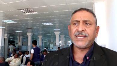 Photo of عودة الرحلات الجوية لمطار سبها الدولي بعد توقفها لمدة خمس سنوات