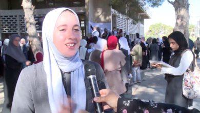 Photo of تعليم الوفاق تباشر أول أيام امتحانات الشهادة الثانوية
