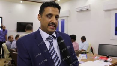 Photo of إجخرة.. زيارة اللجنة العليا لترفيع المعاهد العليا إلي كليات تقنية