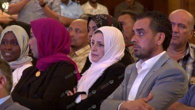 Photo of جلسة حوارية للجنة التنفيذية العُليا لامتحانات الشهادة الثانوية
