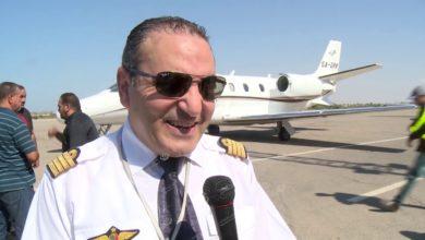 Photo of عودة طائرة جهاز الإسعاف الطائر من مالطا بعد دفع تكاليف صيانتها مُنذ عام (2014)