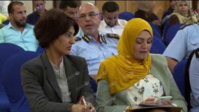 Photo of لقاء مشترك بين الجمارك الليبية ومركز الرقابة على الأغذية والأدوية حول (تطوير الأداء الرقابي بالمنافذ)