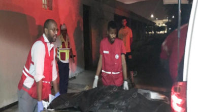 Photo of جمعية الهلال الأحمر الليبي فرع طرابلس تستلم عدد (12) جُثمان من فرع الهلال بالأصابعة
