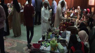 Photo of اختتام ورشة للأشغال اليدوية وإعادة التدوير وافتتاح معرض للمشاركين