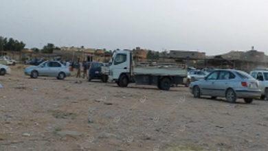 Photo of عودة سوق الجمعة الأسبوعي في مزدة بعد غياب خمس سنوات