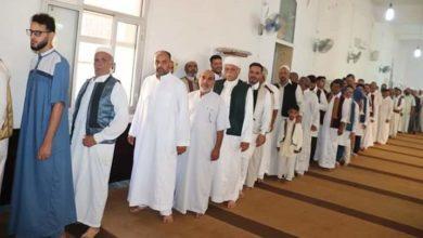 Photo of طقوس وعادات العيد في طبرق
