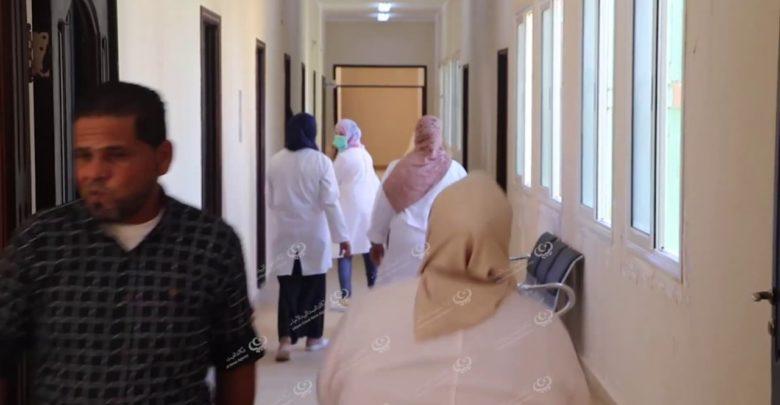 Photo of تدشين (4) عيادات صحية مجمعة علي مستوى بلدية توكرة