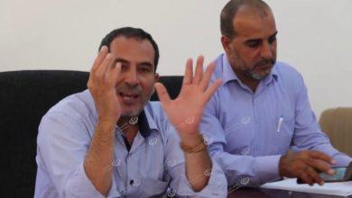 Photo of جامعة طبرق تناقش بداية العام الدراسي