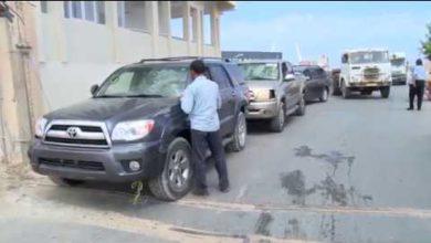 Photo of مركز جمرك ميناء الخمس:  نتعامل مع استيراد السيارات وفقا للقرار (198)