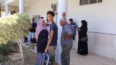 Photo of طبي طبرق يرسل دفعة من مرضى الأورام للعلاج في مصر