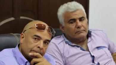 Photo of تسييري طبرق يجتمع بوفد مكلف من الحكومة الليبية مؤقتة