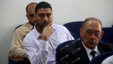 Photo of جلســة حوارية حول (العدالة الإنتقاليـــة) في كلية القانون بصرمان