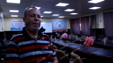 Photo of جلسة حوارية في جالو للتعريف بخدمة (ضمان موبايل) وكيفية استخدامها