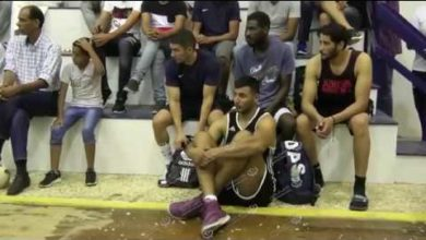 Photo of ختام بطولة (3×3) لكرة السلة في بنغازي