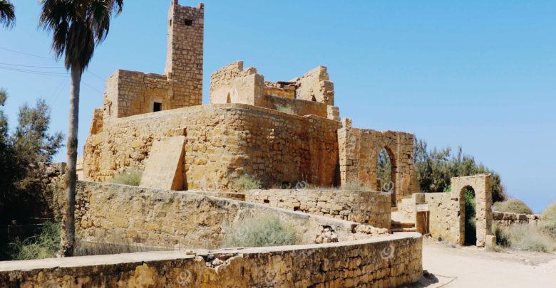Photo of مراقبة آثار توكرة تطالب بالإسراع في ترميم الحصن الإيطالي الأثري بتوكرة