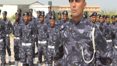 Photo of تخريج دفعة من منتسبي الدعم المركزي باجدابيا