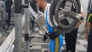 Photo of المنتخب الوطني للقوة البدنية كفيف يستعد لبطولة العالم في مصر