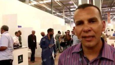 Photo of تواصل أعمال الدورة الرابعة لمعرض ليبيا الزراعي بمحلة تمنهنت