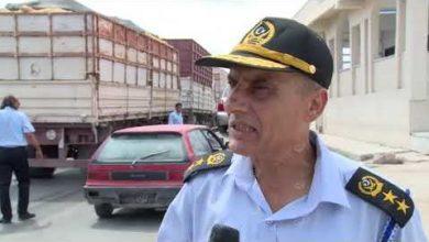 Photo of رئيس مركز جمرك ميناء الخمس: الظروف الاستثنائية لم ثنينا عن حماية أمن واقتصاد البلاد