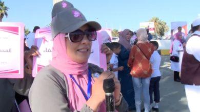 Photo of انطلاق الحملة الوطنية للتوعية بسرطان الثدي مع بداية الشهر(الوردي)