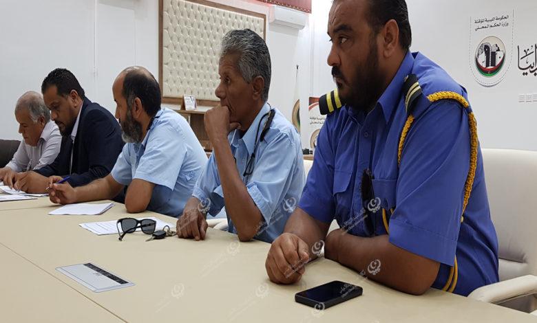 Photo of المجلس البلدي اجدابيا يشكل لجنة لمتابعة تسعيرة القطاع الطبي الخاص