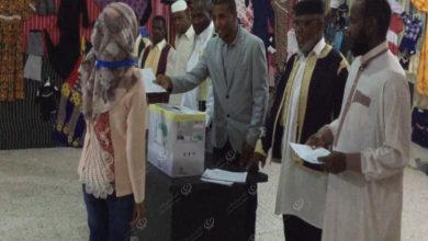 Photo of جمعية (فلذات الأكباد) تكرم المشاركين بالدورات التي أطلقتها