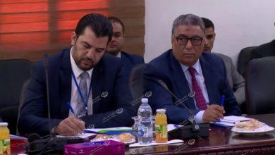 Photo of خارجية الوفاق توقع اتفاقية تعاون مع الهيئة الوطنية لأمن وسلامة المعلومات