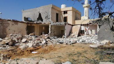 Photo of قتلى وجرحى في قصف يطال منزل خلف جامعة طرابلس