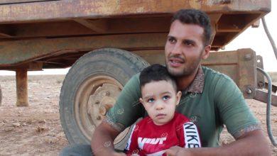 Photo of تفاؤل المزارعون بموسم الحرث في الشرق الليبي