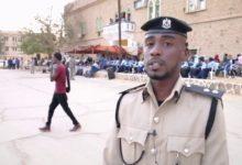 Photo of غات تحيي الذكرى الـ(55) للشرطة الليبية