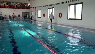 Photo of تواصل بطولة طرابلس لسباحة الأحواض