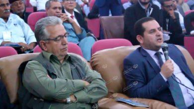 Photo of وزارة الخارجية بالحكومة المؤقتة تنظم صالون السياسي الليبي في جالو