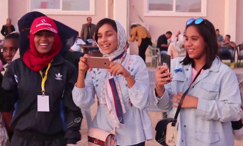 Photo of يوم ترفهي لأطفال مرضي السرطان ودار رعاية الأيتام بمدينة بنغازي