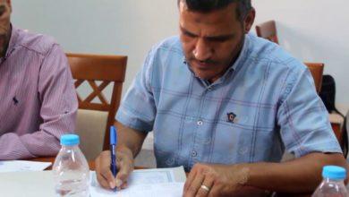 Photo of تواصل تسجيل الطلاب من الواحات والراغبين في الدراسة بمعهد النفط
