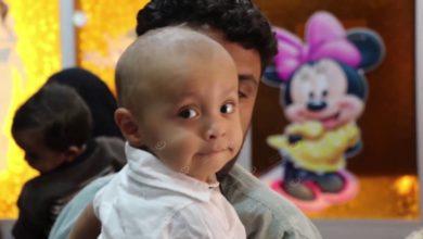 Photo of مركز باب درنة بطبرق يشرع في حملات التطعيم الأطفال