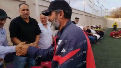 Photo of ختام الموسـم التدريبي الأول لمدرسة صرمان لناشئي كرة القدم