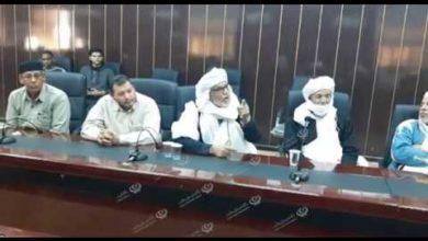Photo of اجتماع ببلدي سبها بخصوص عدة مختنقات في البلدية