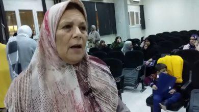 Photo of تكريم للمعلمين المتقاعدين في مدينة زوارة