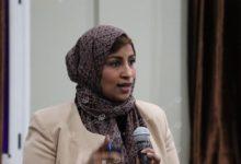 Photo of طبرق..ندوة بعنوان (لاتنمية بدون مرأة)