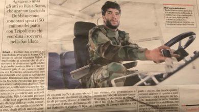 Photo of تحقيق صحفي يستغرب استقبال السلطات الإيطالية ليبي متهم بتهريب البشر
