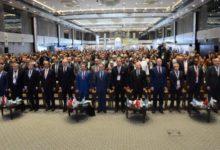 Photo of وفد ليبي يشارك بملتقى التعاون الاقتصادي التركي العربي الرابع عشر في إسطنبول