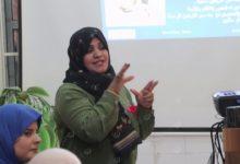 Photo of ندوة عن مخاطر سرطان الثدي بمركز باب درنة في طبرق