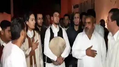 Photo of بني وليد تحيي ذكرى المولد النبوي الشريف