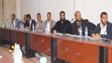 Photo of ورشة تدريبية للوسطاء المحليين ومنظمات المجتمع المدني في مدينة مزدة
