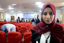 Photo of ورشة عمل بعنوان (الريادة ودورها في بناء تنمية إقتصادية ومجتمعية مستدامة) بجامعة صبراتة