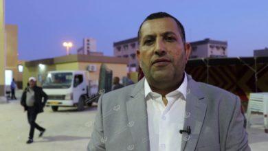 Photo of افتتاح مقر البحث الجنائي بعد صيانته بطبرق