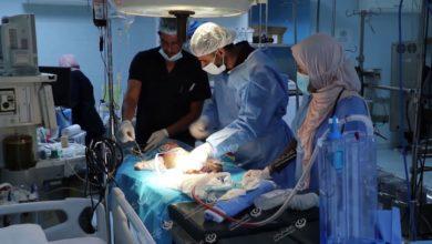 Photo of نجاح (4)عمليات قلب مفتوح لأطفال بمركز طبرق الطبي